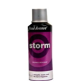 Park Avenue Body Deo Storm