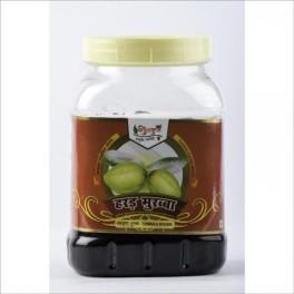 Gurukul Murabba - Harar 1kg