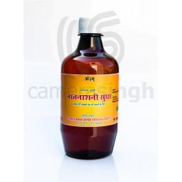 Gurukul Prabhat Ashram Vat Nashni Sudha 500ml