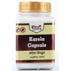 Gurukul-Medicine Karela Capsule