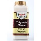 Gurukul Triphala Churn 100g