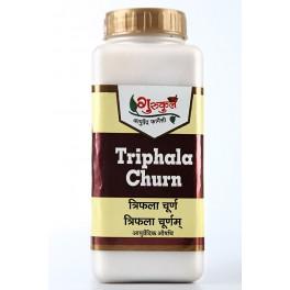 Gurukul- Triphala Churn 100g