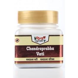 Gurukul-Medicine Chandraprabha Vati