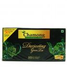 Chamong Premium Green Tea 25 pc-Unflavored