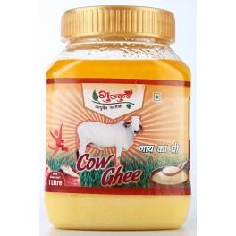 Gurukul Desi Cow Ghee 1L
