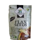 24 Mantra Organic Flax Seeds 200g