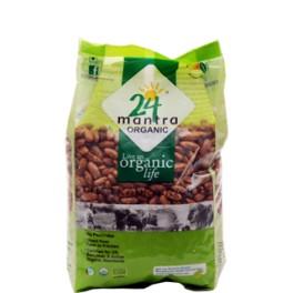 24 Mantra Organic Cereals - Chitkabra Rajma Himalayan