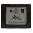 Khadi Soap - Cocoa Vanilla 125gm