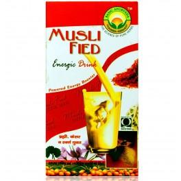 Basic Ayurveda Musli Fied Energy Drink 450ml