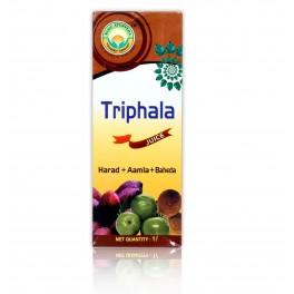 Basic Ayurveda Triphala Ras 400ml