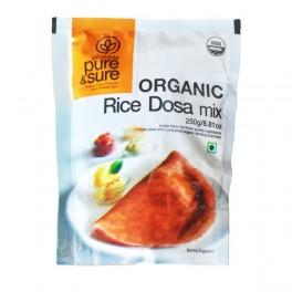 Phalada Pure & Sure - Rice Dosa Mix