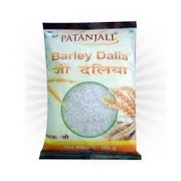 Patanjali Dalia - Barley 500g
