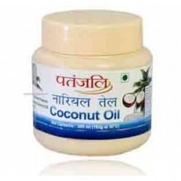Patanjali Hair Oil - Coconut  200ml