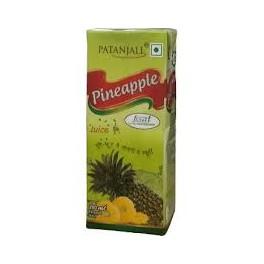 Patanjali Fruit Juice - Pineapple 1L