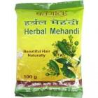 Patanjali Herbal Mehndi 100g