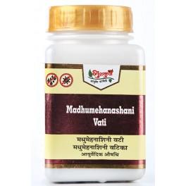 Gurukul-Madhumehnashni Vati