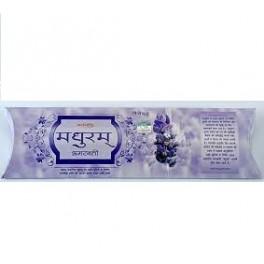 Patanjali Agarbatti Lavender