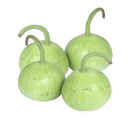 Organic Round Lauki 1kg