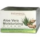 Patanjali Skin Cream - Moisturizer with Aloevera