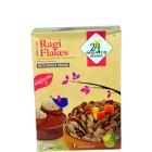 24 Mantra Organic Flakes - Ragi  300 g