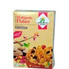 24 Mantra Organic Multigrain Flakes 300 g