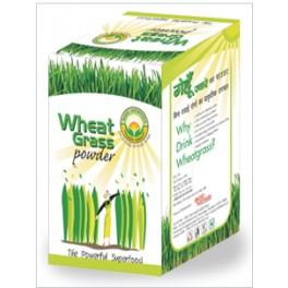 Basic Ayurveda - Wheat Grass Powder 200g