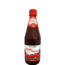 Patanjali Tomato Ketchup garlic onion free 490g