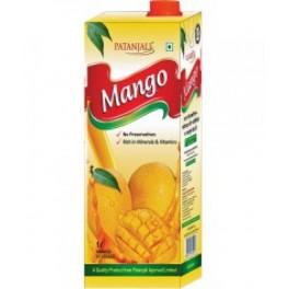 Patanjali Fruit Juice - Mango 1L