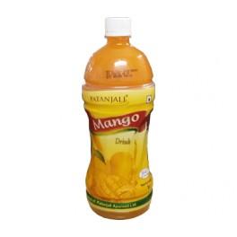 Patanjali Mango Drink 1L