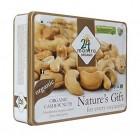 Organic Cashew Nuts 300g