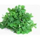 Organic Methi Leaves 1kg