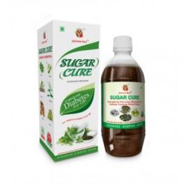 Axiom Sugar Cure