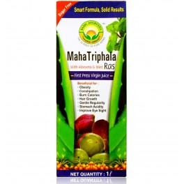 Basic Ayurveda Maha Triphala Ras 500ml