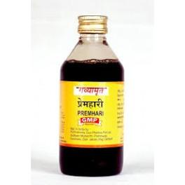 Pathmeda Gavyamrit - Premhari Ras For Male